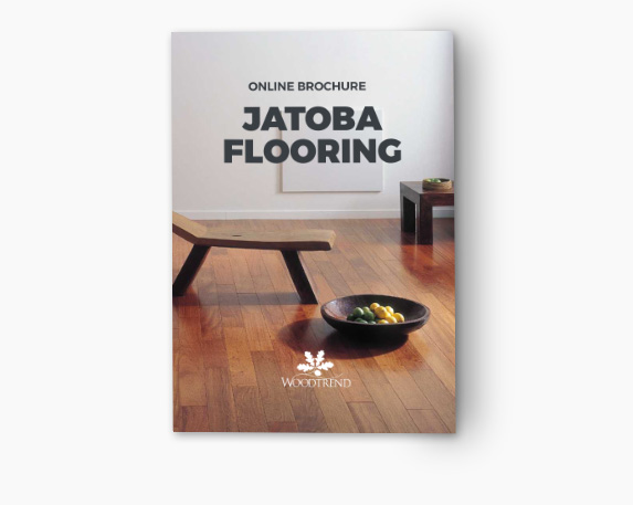Flooring - Jatoba - 127 mm - Unfinished - Solid Guide