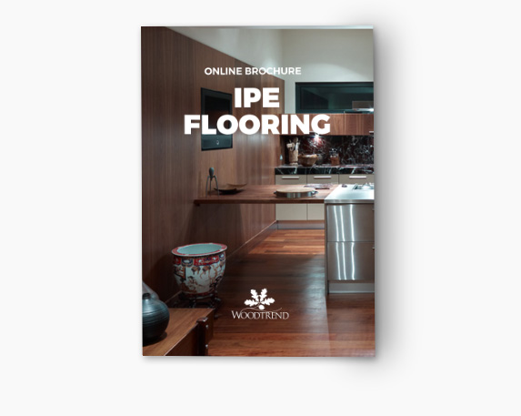 Flooring - Ipe - 127 mm - Unfinished - Solid Guide