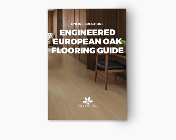Engineered Oak Flooring Guide