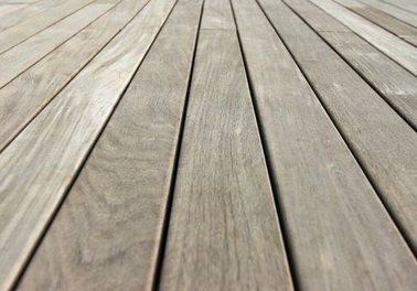 Weathered Hardwood