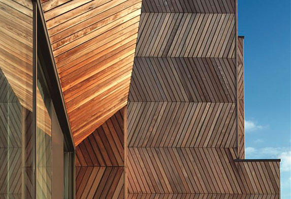 Cladding Collections
