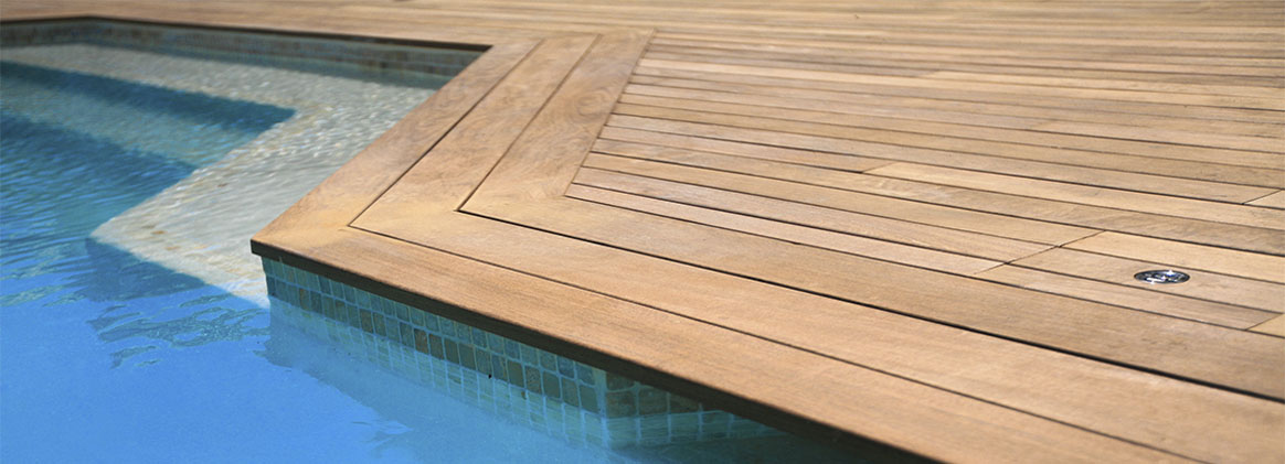 Woodtrend Decking