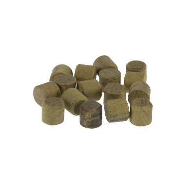 Ipe plugs (10mm)